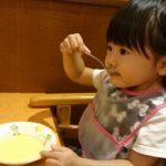 幼児期の食事に必要な栄養
