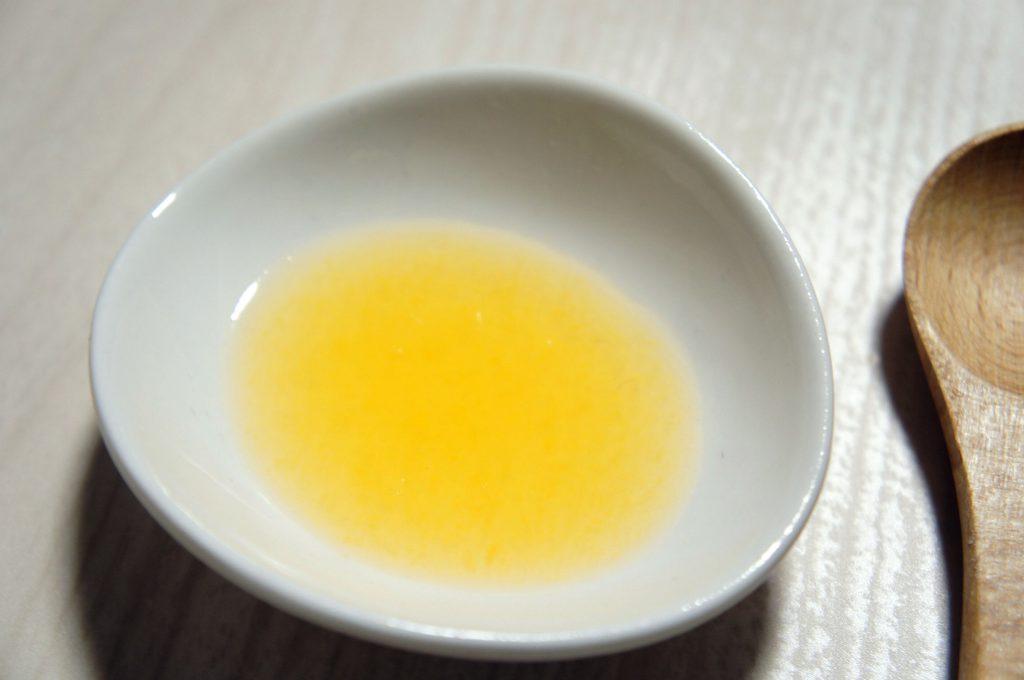 みかん果汁