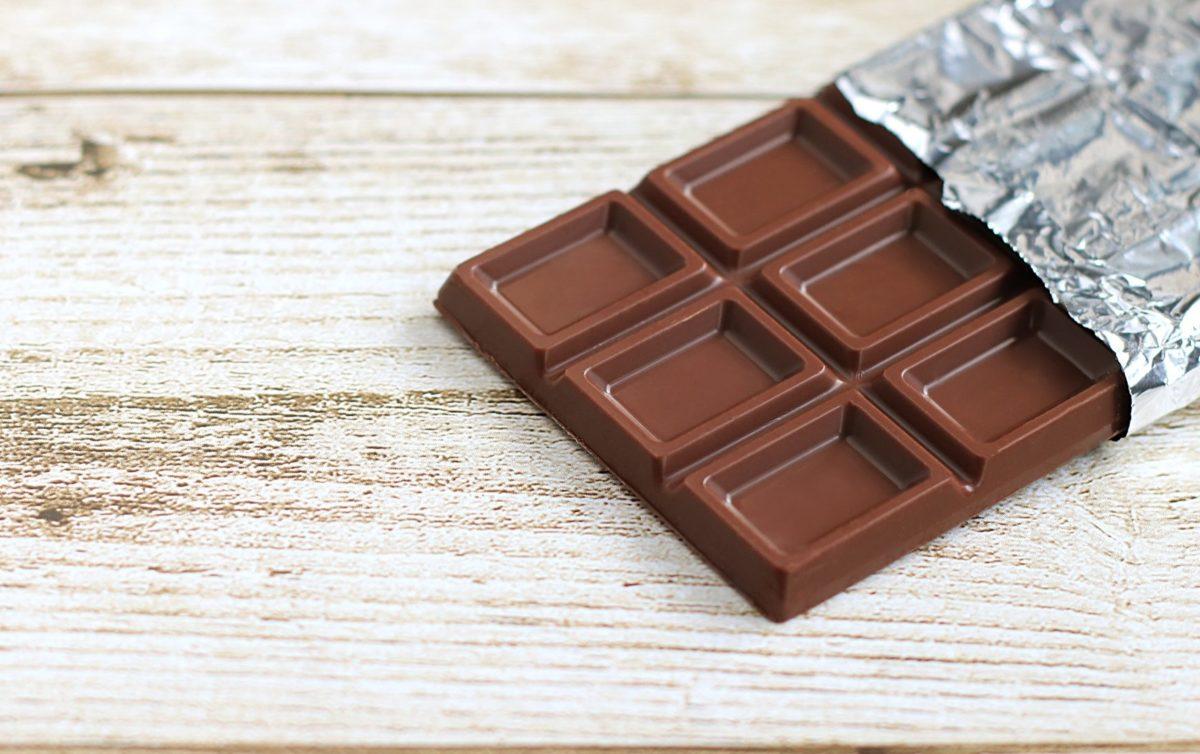 チョコレート いつから食べさせていいか