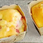 ひなまつりのおやつレシピ「豆乳といちごのマフィン」