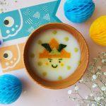 子供の日に作ろう 離乳食レシピ(離乳初期)