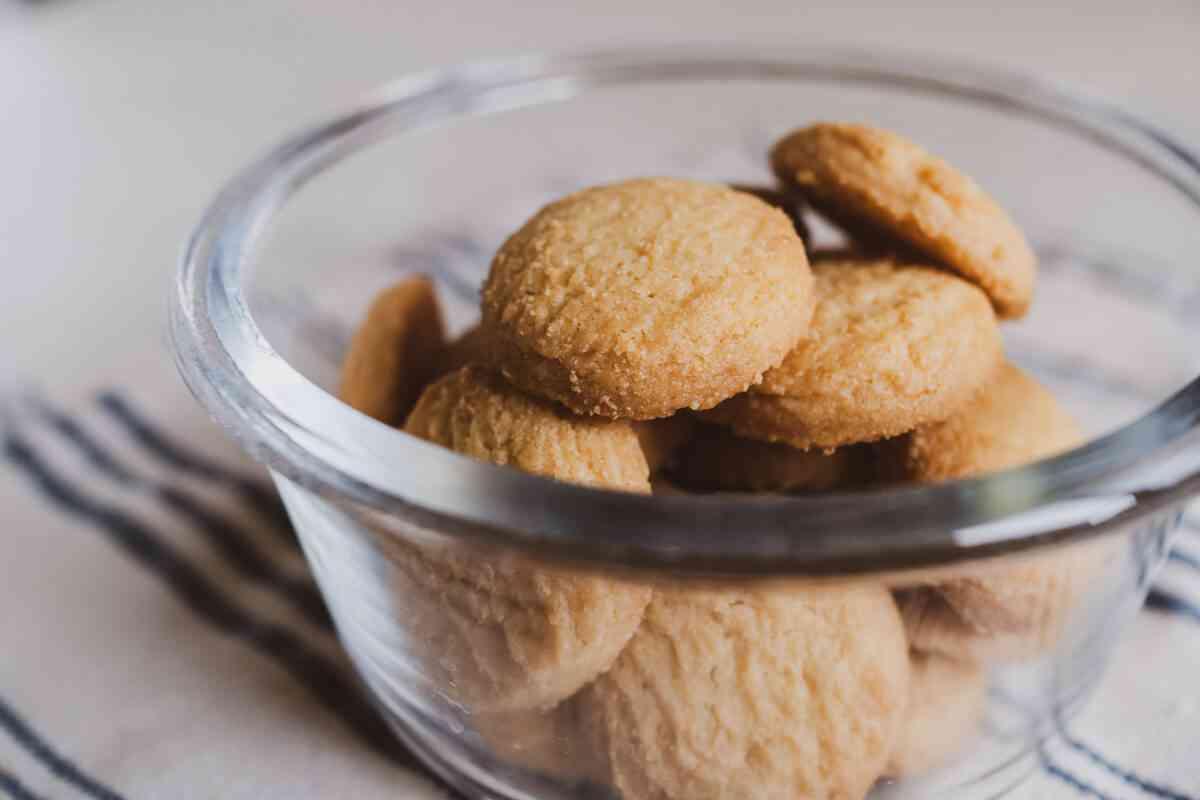 クッキー 蜂蜜 幼児 1歳 2歳 3歳