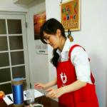 【受講生の声】離乳食アドバイザー 小西彩子さん