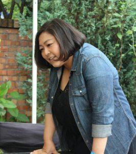 Shiraikayoko