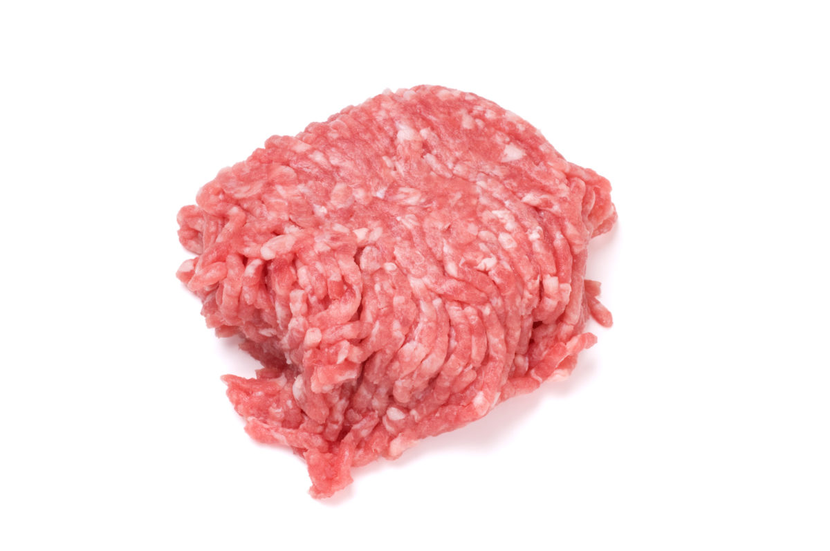 あいびき肉