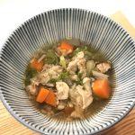 【幼児食アドバイザーのレシピ】お鍋からとりわけOK!野菜たっぷり幼児食