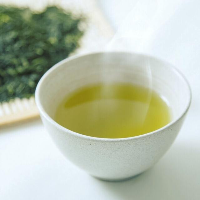 緑茶 赤ちゃん いつから