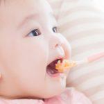 赤ちゃんの食べムラ