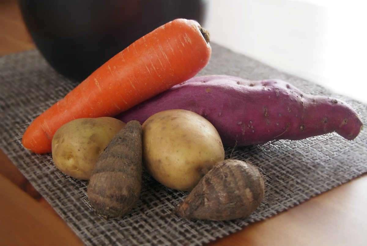 炊飯器 調理 野菜 離乳食 水の量