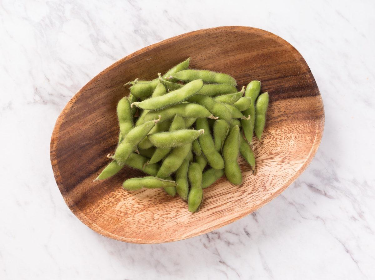 枝豆 何歳から食べられる