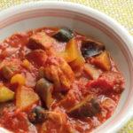 野菜嫌いのためのの豚と野菜のトマト煮