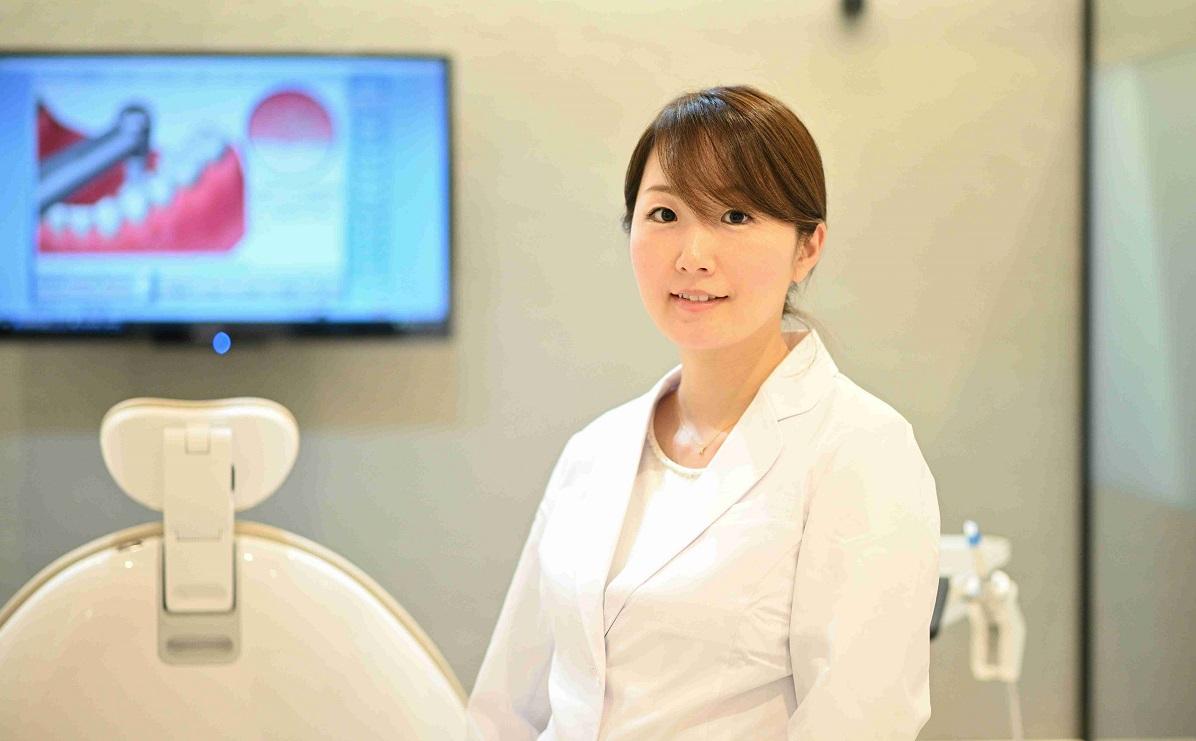 片桐惠子  歯科医 離乳食アドバイザー